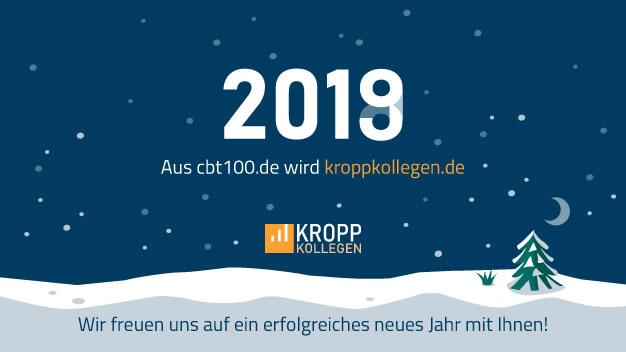 Unternehmensberatung Kropp & Kollegen
