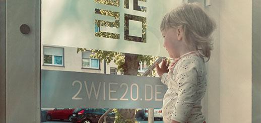 2wie20 Digitalagentur - Blog #04 Arbeitswelt und Familienleben in Zeiten von Corona